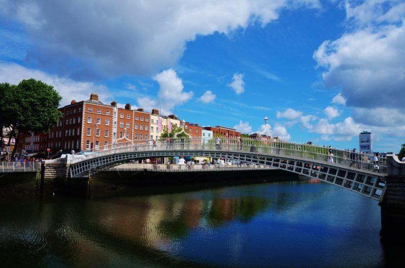 Plumber Dublin