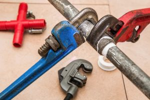 plumbing and heating services